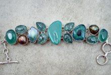 Druzy in Jewelry