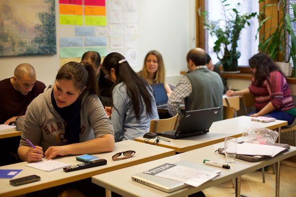Scholarships for International students in UK