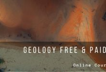 Best Geology Online Courses